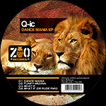 Zoo Records 45
